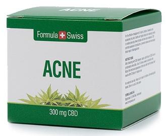 Крем для тела Formula Swiss Acne, 30 мл