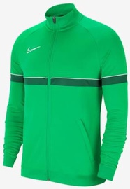 Nike Dri-FIT Academy 21 Knit Track Jacket CW6113 362 Green M