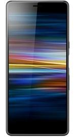 Sony Xperia L3 Dual Black