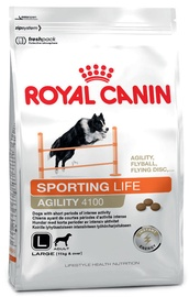 Royal Canin Sport Life Agility Large Dog 4100 15kg