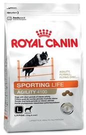 Royal Canin Sport Life Agility Large Dog 4100 15kg