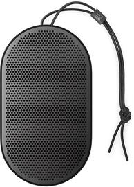 Belaidė kolonėlė Bang & Olufsen BeoPlay P2 Bluetooth Speakers Black