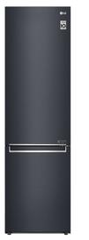 Šaldytuvas LG GBB72MCEFN