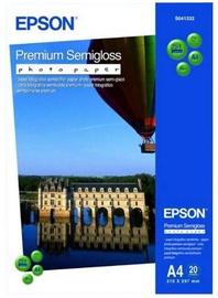 Epson C13S041332 A4 Semi-Glossy 20