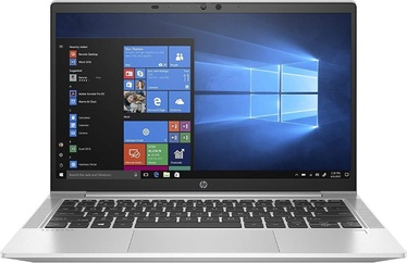"""Nešiojamas kompiuteris HP ProBook 635 Aero G7 White 2E9E6EA#B1R PL AMD Ryzen 5, 16GB, 13.3"""""""