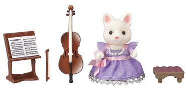 Epoch Sylvanian Families Cello Concert Set 6010