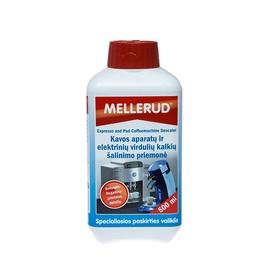 Valiklis kavos aparatų ir elektrinių virdulių kalkėms valyti Mellerud, 0.5 l