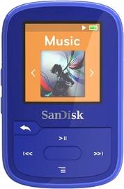 Muusikamängija Sandisk Clip Sport+, 16 GB