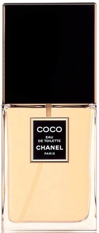 Туалетная вода Chanel Coco 50ml EDT