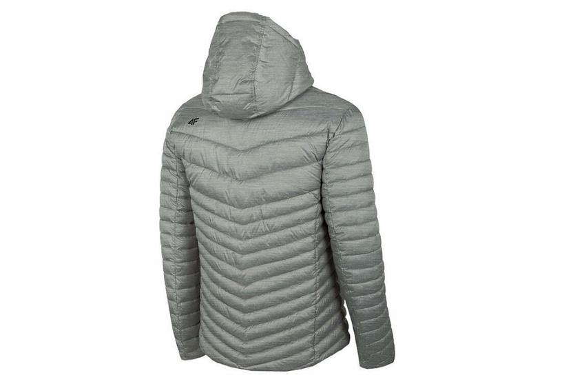 Пиджак 4F Mens Jacket H4Z20-KUMP004-24M Grey L