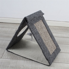 SN Scratching Post 115005 44x24.5x35.5cm Grey