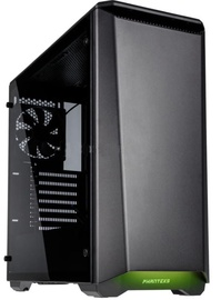 Phanteks Eclipse P400 Midi-Tower Antrachit