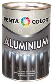 Krāsa Pentacolor Aluminium, 0,45l