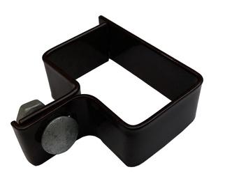 Skava brūna, 40x60 mm, 2gb