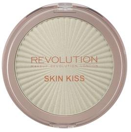 Makeup Revolution London Skin Kiss Highlighter 14g Ice Kiss