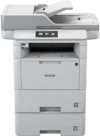 Daugiafunkcis spausdintuvas Brother MFC-L6800DWT, lazerinis