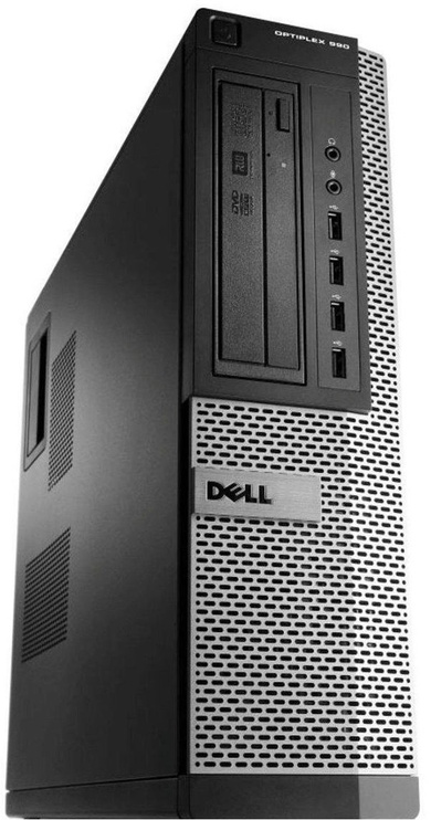 Dell OptiPlex 990 DT RM9237WH Renew