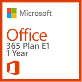 Microsoft Office 365 Plan E1 Open Value License
