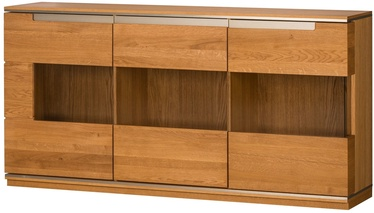 Kumode Szynaka Meble Torino 45 With Light Oak