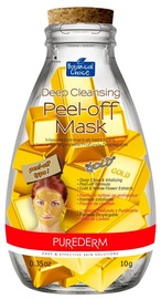 Purederm Deep Cleansing Peel-Off Mask 10g Gold