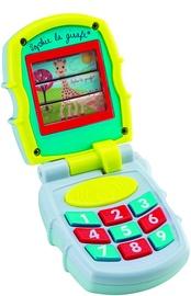 Interaktyvus žaislas Vulli Sophie La Girafe Musical Phone 230777
