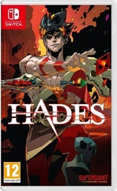 Hades Collector's Edition SWITCH