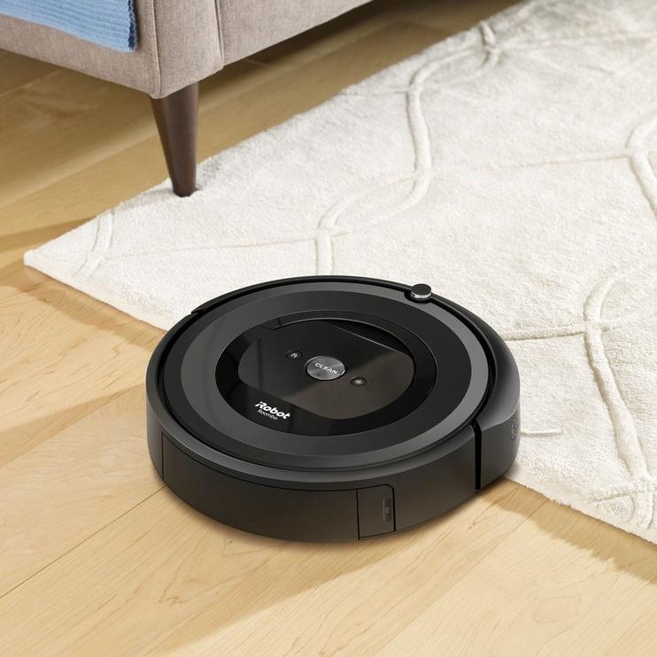 Dulkių siurblys - robotas iRobot Roomba e5