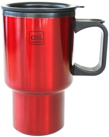 Asi Collection Comox-R 450ml Red