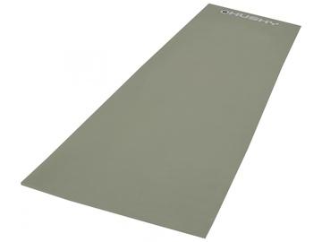 Kempinga paklājs Husky Foal, pelēka, 1800x600 mm