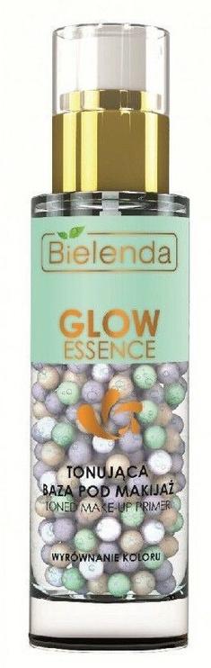 Makiažo pagrindas Bielenda Glow Essence Toning, 30 g