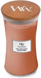 WoodWick Candle Chilli Pepper Gelato 609.5g