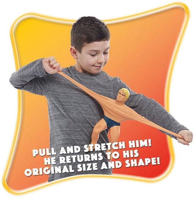 Žaislinė figūrėlė Character Toys Stretch Armstrong 06028