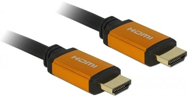Delock 8572 Ultra High Speed HDMI Cable 1m