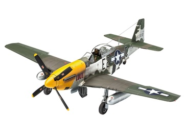 Revell P 51D 5NA Mustang Early Version 1:32 03944R
