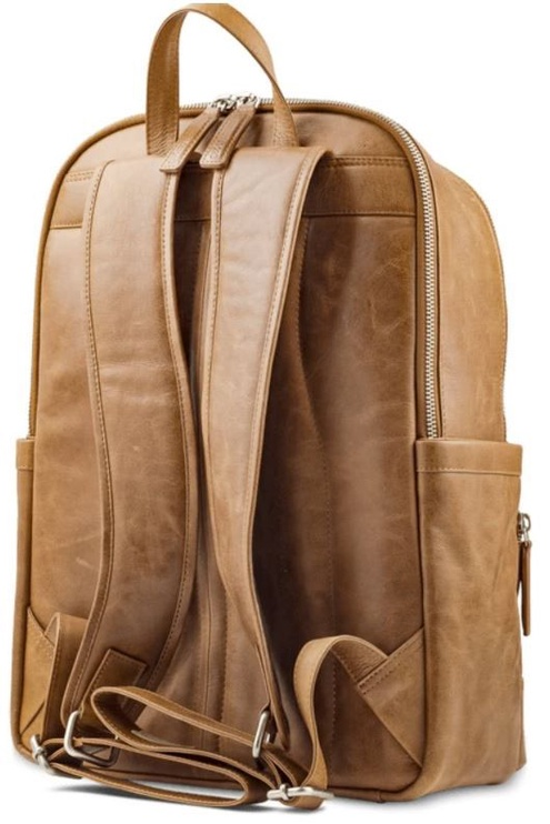"Dbramante1928 VENDBORG Notebook 16"" Backpack"