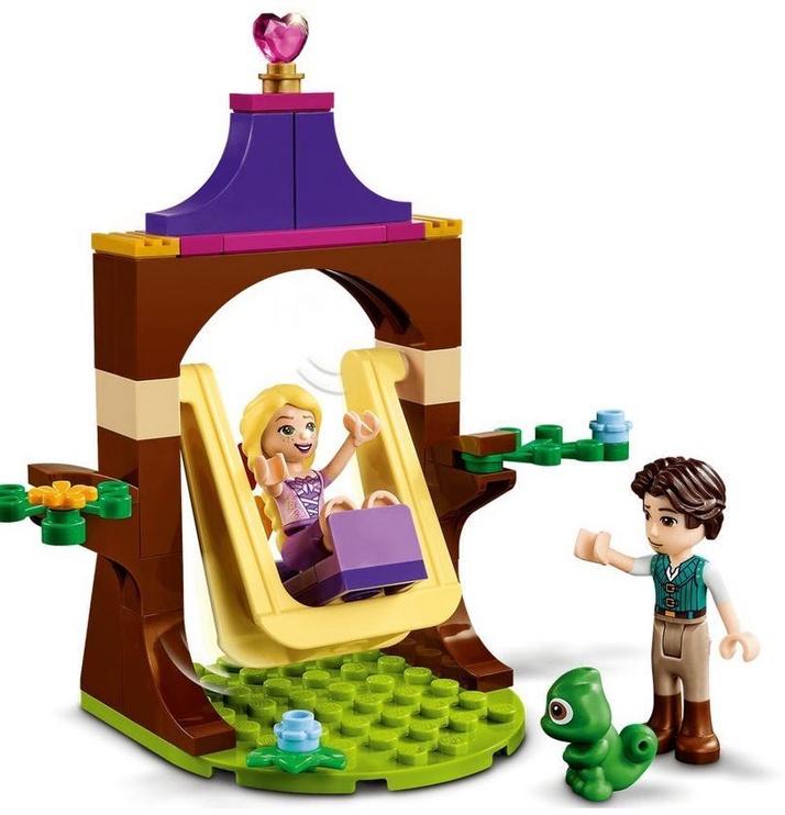 Конструктор LEGO Disney 43187, 369 шт.