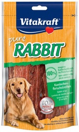 Vitakraft Pure Rabbit Stripes 80g