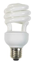 Kompaktinė liuminescencinė lempa GE T2, 32W, E27, 2700K, 2100lm