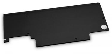 EK Water Blocks EK-Vector Trio RTX 2080 Ti Backplate Black