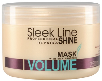 Stapiz Sleek Line Volume 250ml Mask