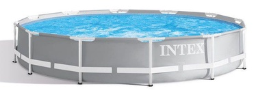 Intex Frame Pool Set Prism Rondo 366cm 126710NP
