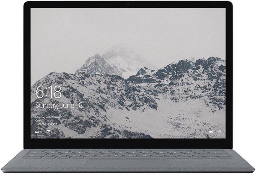 Nešiojamas kompiuteris Microsoft Surface Laptop DAH-00018