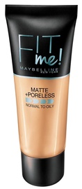 Maybelline Fit Me Matte + Poreless Foundation 30m 230 Natural Buff