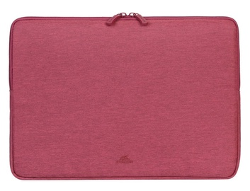 Rivacase Suzuka 7704 Laptop Sleeve 13.3-14 Red
