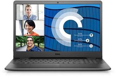 "Nešiojamas kompiuteris Dell Vostro 3500 Accent 3500 Accent Black RNDELBP5IFW7012 PL Intel® Core™ i7, 8GB/512GB, 15.6"""
