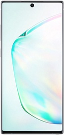 Mobilusis telefonas Samsung Galaxy Note10+ 256GB Aura Glow