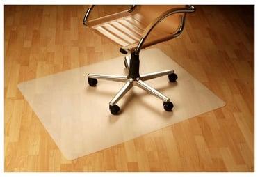 Paliktnis grīdai 121x92 x2.5mm, caurspīdīgs