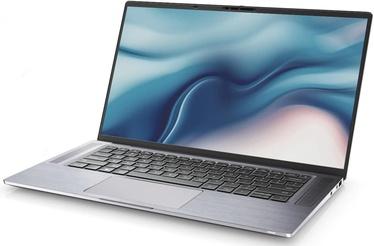 """Dell Latitude 9510 15"""" N009L951015EMEA Silver EN"""