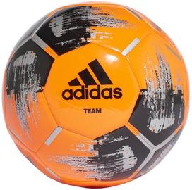 Adidas Team Capitano Football DY2507 Orange