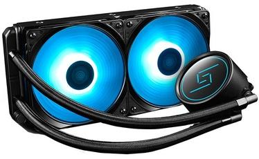 Deepcool Gammaxx L240 DP-H24RF-GL240RGB Black